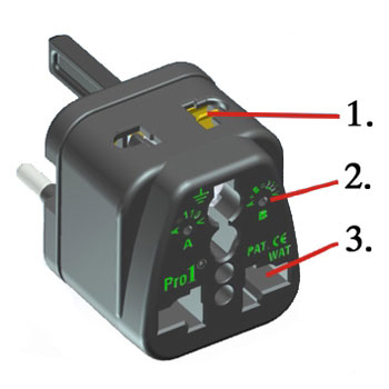 Nano-Adapter