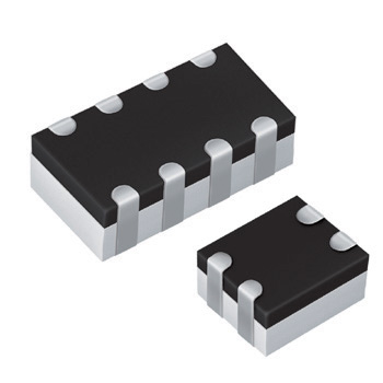 TCF(Thin Film Common Mode Filter)电磁干扰滤波器