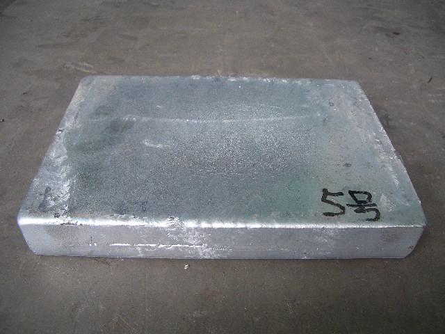 CNC用锌合金.铝合金