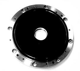 光盘镀膜-1