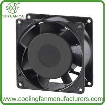 80x80x25mm AC散热风扇