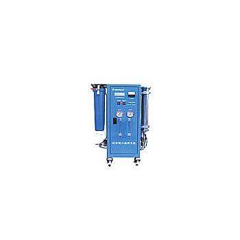 中大型逆渗透纯水系统(RS - 250 ~ RS - 800)