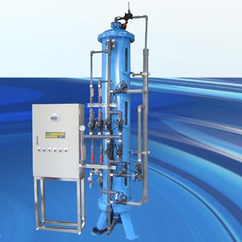 全自动混床纯水系统
