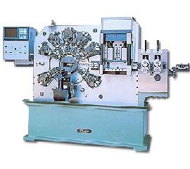 数 控 板 材 成 形 机