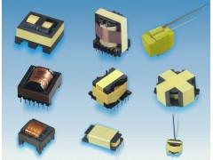 (插件式) 交换式高频变压器