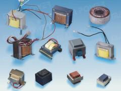 电源(线性)电压器