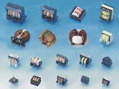 共模电感器