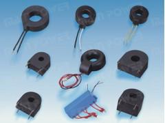 零相电流变压器与电流传感器