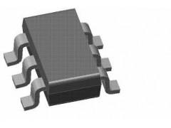 金氧半场效晶体管-TSOP6
