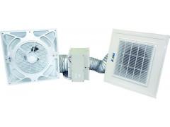 空气清净机系统(WL-CL5551B)