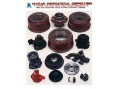 Auto parts - drum, brake rotor
