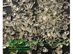 固体高分子饱和聚酯树脂