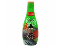 山一山山葵酱/200公克