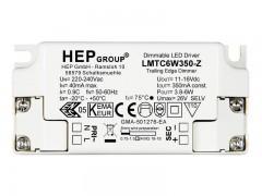 调光型LED 驱动器