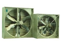 百叶抽风扇 (AC直驱马达)