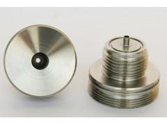 CNC精密车修零件(医疗器材)