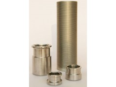 CNC精密车修零件(油压设备)