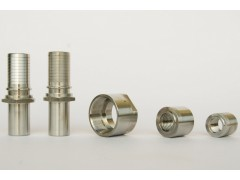 CNC精密车修零件(特殊接头)