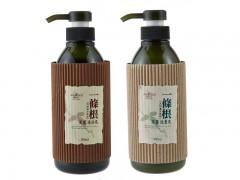 一条根芙蓉洗发乳&沐浴乳