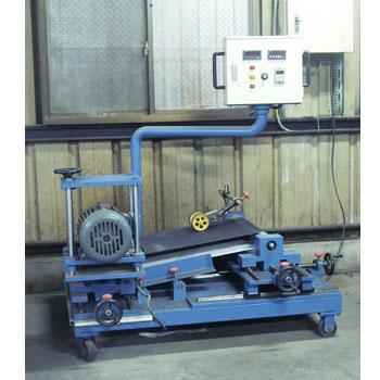 Assembling End Cap Machine