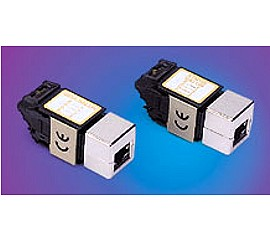 Cat 5 Baluns & Balun Panels - For fast Ethernet and ATM 155 Mbps