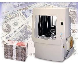 全自动捆钞机S-20