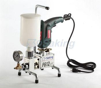 高压灌注机/注浆机(防水堵漏工具)