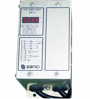 压电式控制器 (P111/P211/P311)