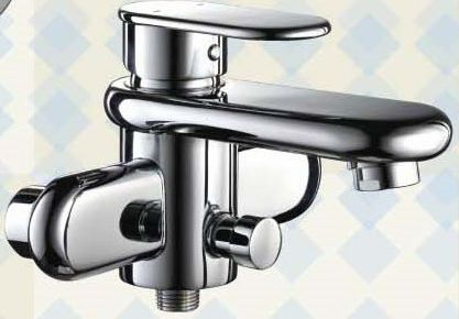 Single Lever Bath/Shower Mixer