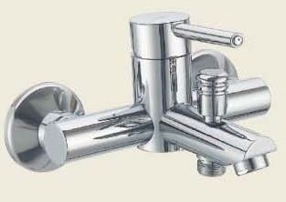 Cp Single Lever Bath/Shower Mixer