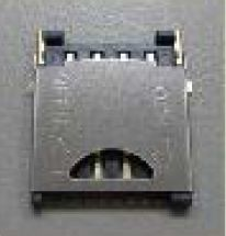 Customization I/O Connectors(Micro SIM)