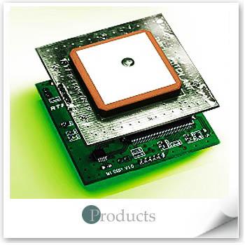 GPS接收器模块