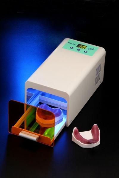 个人牙托光固化机