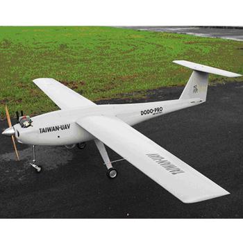 高性能自动飞行无人飞机