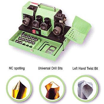 钻头研磨机