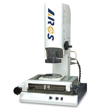 测定显微镜