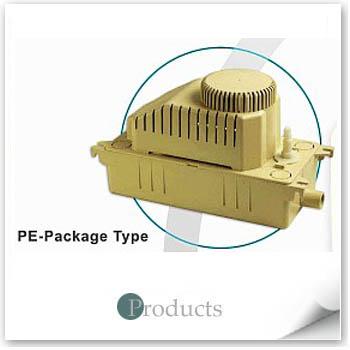 Air Conditioner Drainage Pump