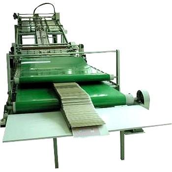 全自动裱纸机