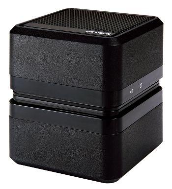 Portable 3D Surround Speakers