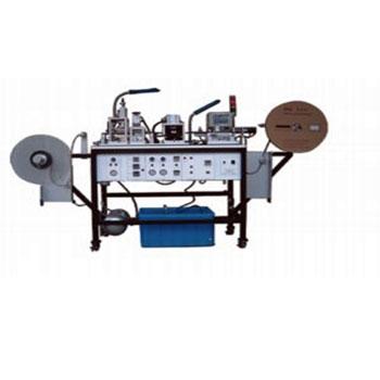SMD载带自动成型机 产品编号:M-600 SMD 载带自动成型机