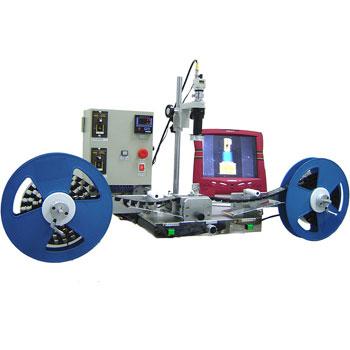 CCD外观检测封装机 电子组件CCD外观零件检视计算器