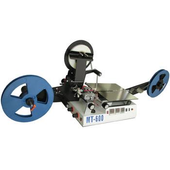 SMD载带零件封装机 产品型号:MT-600载带包装机 Taping Machine