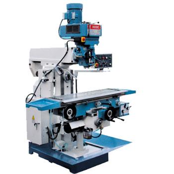X6332C MILLING MACHINE