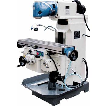 X6226A UNIVERSAL SWIVEL HEAD MILLING MACHINE
