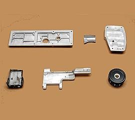 缝纫机零件