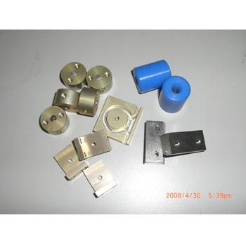 CNC Machining Parts 光学仪器研磨零件产品
