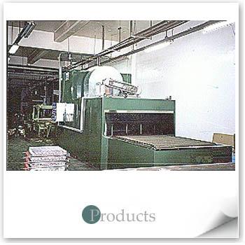 冷冻空调整厂设备 脱脂干燥设备