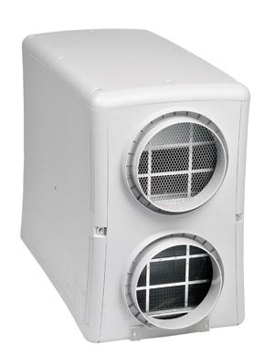 AIRONE热管式热交换器-室内机 (通信基站节能系列)