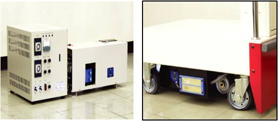 配套零件-自动充电器