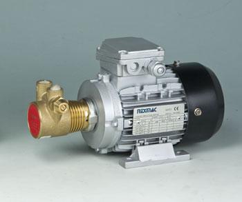 SP型 转子滑叶泵